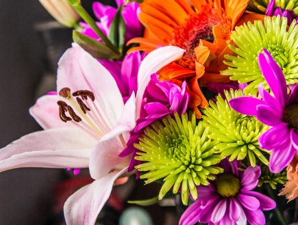 «Dites-le avec des fleurs» : le langage des fleurs